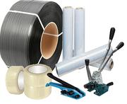 Комплексные поставки упаковочных материалов