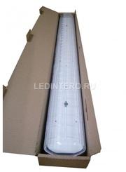 2х36 Корпус  IP65  для светодиодного светильника