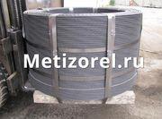 Трос ГОСТ 3241 91 общего назначения с металлическим сердечником типа ТК
