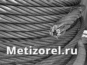 Трос для людей грузолюдской ГЛ лифтовой ГОСТ 3077