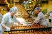 Упаковщик на производство печенья