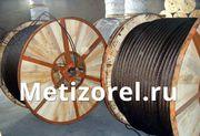 Канат стальной двойной свивки типа лк-ро черный и оцинкованный