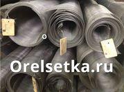 Сетка тканая оцинкованная полутомпаковая ГОСТ 6613-86