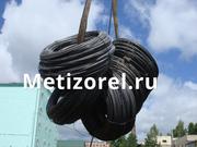 Проволока сталь 65Г ГОСТ 9389-75 углеродистая пружинная класса 2 Б